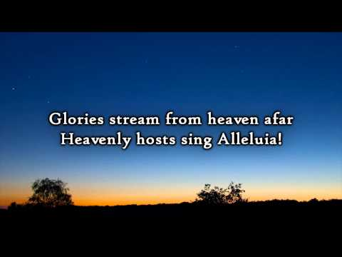 Phil Wickham - Silent Night - Lyrics