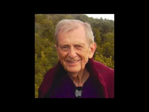 #35 Stanley Krippner, Ph.D, Parapsychologist.