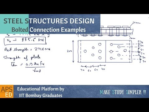 bolted-connection-design-solved-examples-part-1-|-design-of-steel-structures