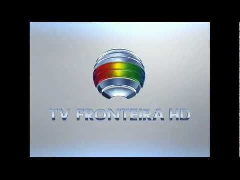 TV FRONTEIRA HD - 2011