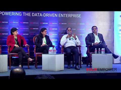 Data Driven Finance