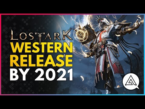 LOST ARK Finally Confirmed for Western Release by 2021!
