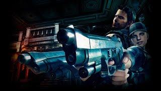 Resident Evil 5 Gameplay Part 7