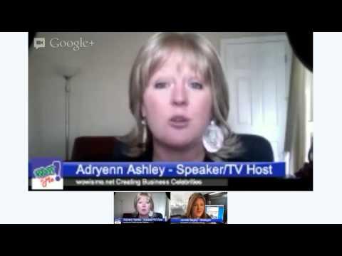 DNet TV: Adryenn Ashley and Jennifer Bagley discuss push vs. pull marketing