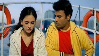 Hyderabadi Bakra Movie || Love Scene Between  Aziz Naser And Shweta Khanduri
