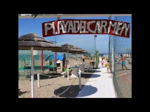 Playa Del Carmen,Spiaggia 26, Misano Adriatico.