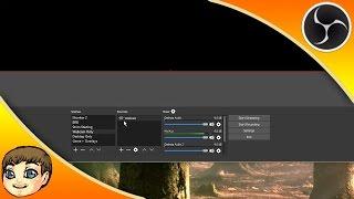 OBS Studio Tutorial: Understanding Scenes & Sources | OBS Multiplatform