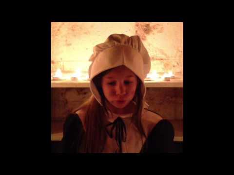 The Salem Witch Trials of 1692 - Sarah Good