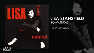 Lisa Stansfield - I Give You Everything