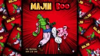 OG Eastbull - Majin Boo