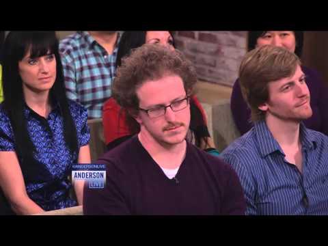 Paul McKenna Hypnotizes Audience Members