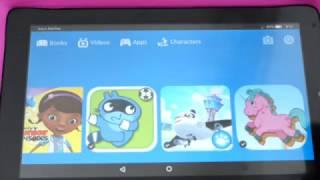 Video Kids Kindle Fire - Setup and Usage Tips download MP3, 3GP, MP4, WEBM, AVI, FLV Mei 2018