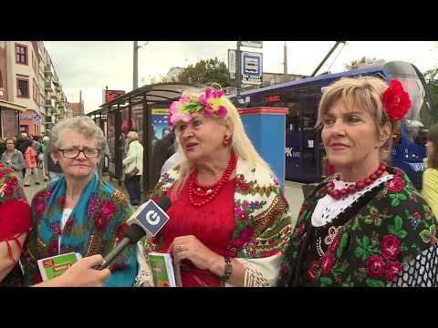 Ukraińskie święto We Wrocławiu
