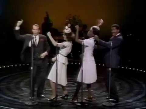 Minnie the Moocher  Janet Hubert, Lance Roberts, Jim Walton, Katherine Buffaloe