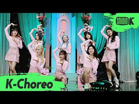 [K-Choreo 6K] 위키미키 직캠 'DAZZLE DAZZLE' (Weki Meki Choreography) l @MusicBank 200221