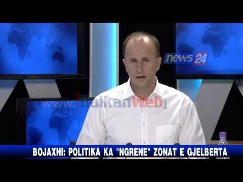 Bojaxhi: Kandidoj sepse e dua qytetin tim, pushteti vendor nuk po mendon më për qytetarët