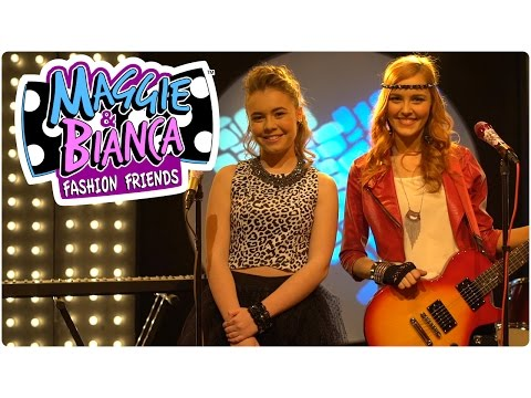 Maggie & Bianca Fashion Friends | In My Shoes
