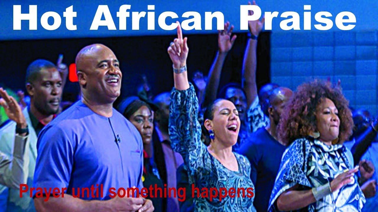 African Gospel Songs - Beyounce TravisGreene CelineDion TashaCobbs