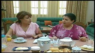مسلسل شوفلي حل - الموسم 2007 - الحلقة الواحدة والعشرون