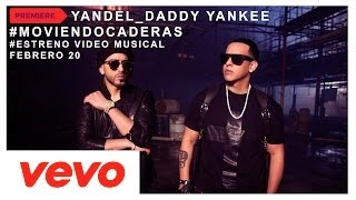 "HD Official Trailer ""Moviendo Caderas"" Yandel Featuring Daddy Yankee"
