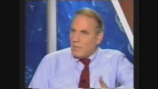 Dr. Hamer bei Brisant in 1995: AIDS  gibt es nicht!