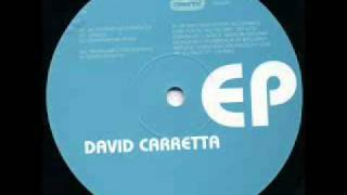 David Carretta - New Love (Blackstrobe Remix)