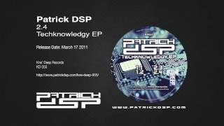 Patrick DSP - 2.4