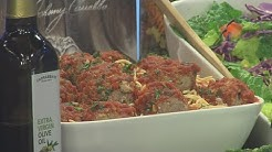 Carrabbas Marsala Sauce