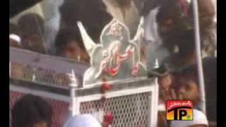 Meva Khan kaleri (2010): Meday Naal Alaa
