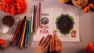 DIY PORTARETRATO PARA ALTAR DE DÍA DE MUERTOS   Festival de Vida Y Muerte