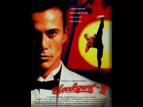 Bloodsport 3 - action - 1996 - Trailer