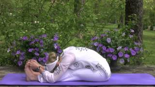Kundalini Yoga for Mothers-- Health, Vitality and Relaxation with Anne Novak