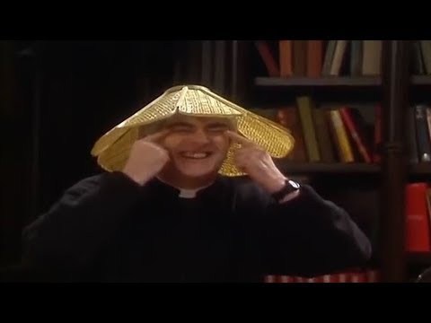 American Reacts to Father Ted (#3)
