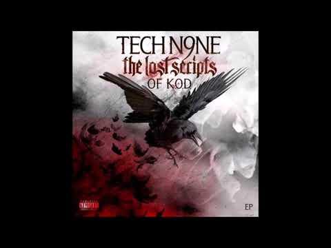 Tech N9ne - The Lost Scripts Of K.O.D. [Full EP] (2010) (Phantom Eyce)