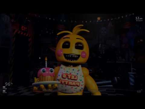 EVOLUTION OF FNAF 1 - 7 ALL JUMPSCARES  Все скримеры ФНАФ 1,2,3,4,5,6,7