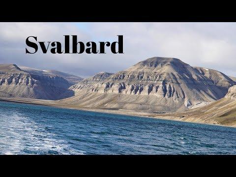 Svalbard 2017: An overview