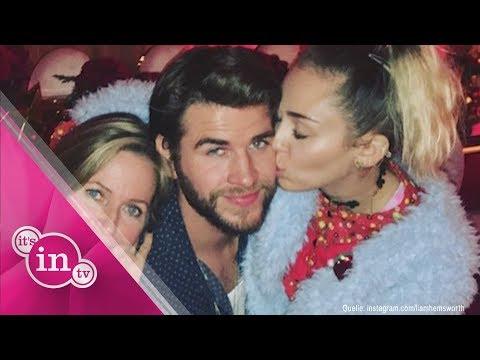 Miley Cyrus & Liam Hemsworth: Hochzeit? Noch nicht!