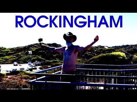 Hits From Ya Hood: Rockingham | mix94.5