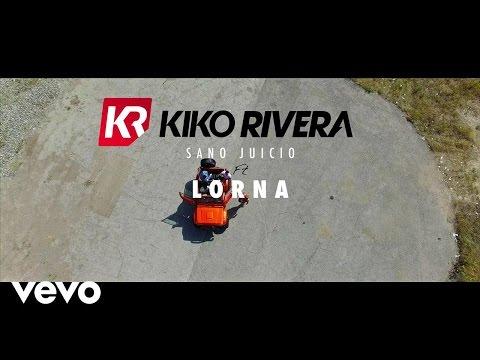Kiko Rivera - Sano Juicio (Remix) ft. Lorna