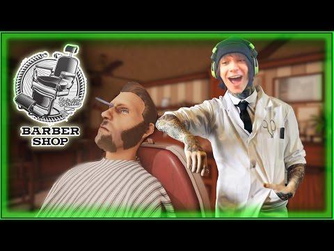 скачать The Barbershop Simulator торрент - фото 9