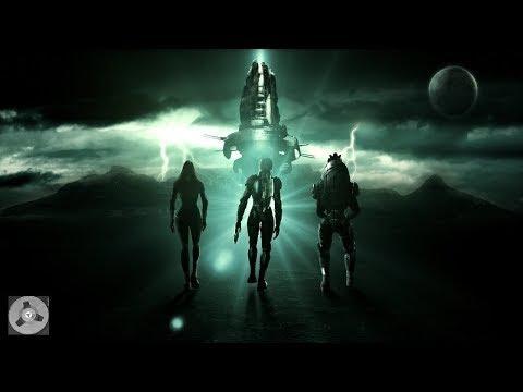 Sci-Fi Hörspiel - Expedition in die Nacht - George R.R. Martin