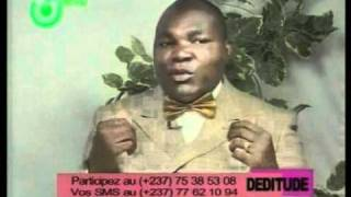 Martial Mbongo - 2
