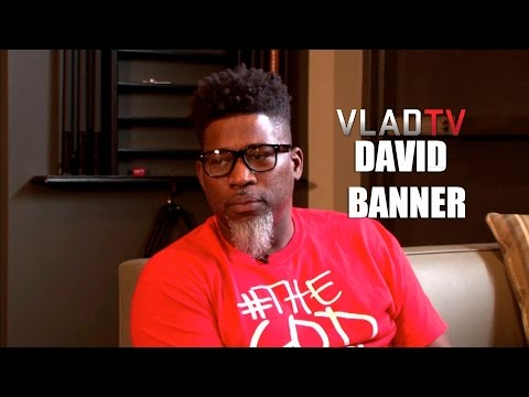 David Banner: What's Going On In Hip-Hop Today Is Embarrassing