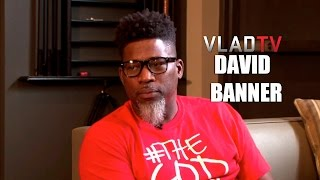Gambar cover David Banner: What's Going On In Hip-Hop Today Is Embarrassing