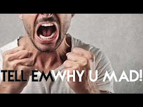 Tell Em Why You Mad Son! | The Breakfast Club (7/28/2016)