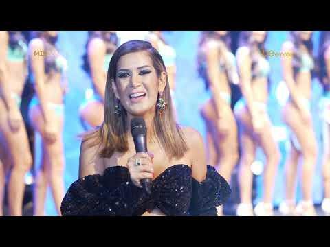 Veja como foi o segundo bloco do Miss Bahia Be emotion 2019