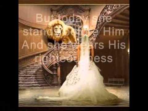 Wedding Day By Casting Crowns Lyrics