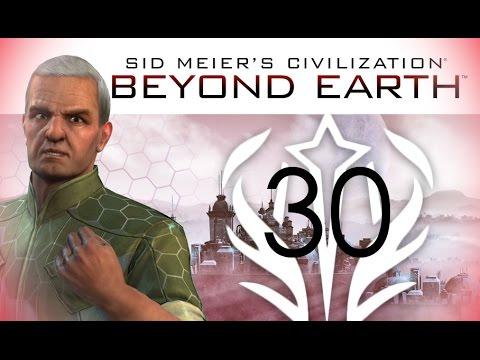 Civilization: Beyond Earth Gameplay #30 (Brasilia, Purity)