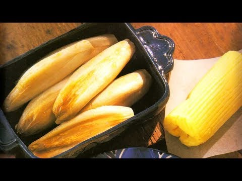 french-cuisine-oven-braised-chicory-recipe-(endives-braisees-au-four)
