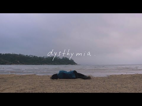 DYSTHYMIA • Official Music Video | MAY CHI